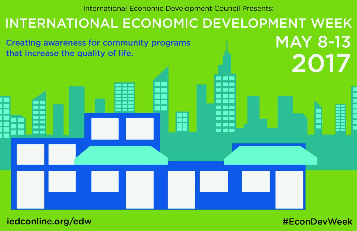 Economic Development, International Economic Development Week, National Economic Develompent Week, St. Bernard Parish, St. Bernard Parish Government, St. Bernard Economic Development Foundatio, Greater New Orleans, New Orleans Metro area