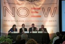New Orleans Entrepreneur Week