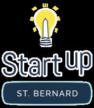 Startup St. Bernard presented by the Meraux Foundation and the St. Bernard Economic Development Foundation
